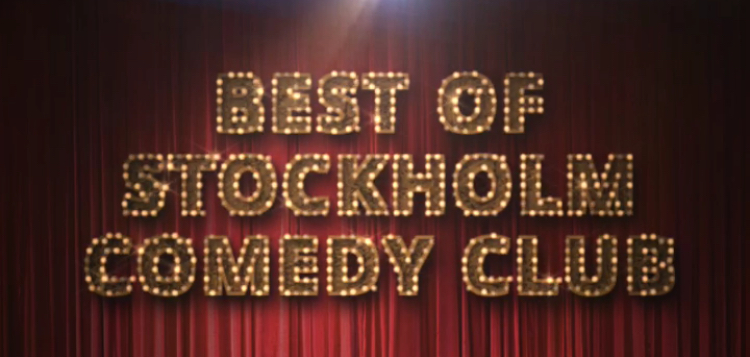 best of stockholm comedy club