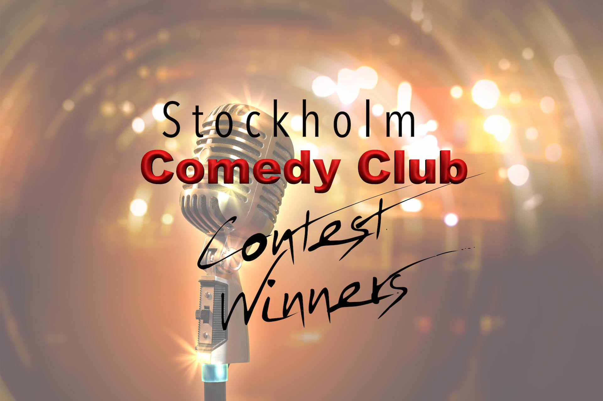 best of stockholm comedy club winners of stockholm comedy contest